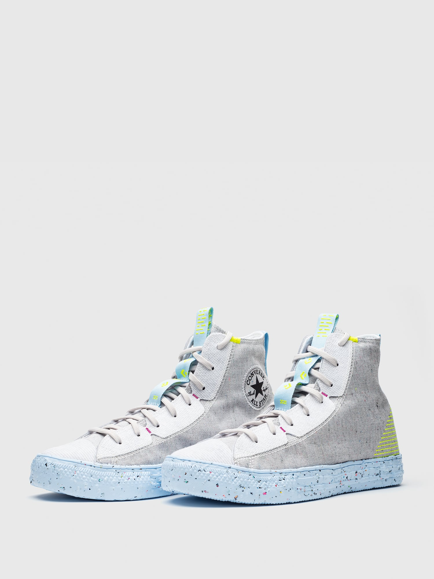 Converse Chuck Taylor All-Star Crater White